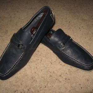 Joseph Abboud Collection  Driving Moccasins - 12